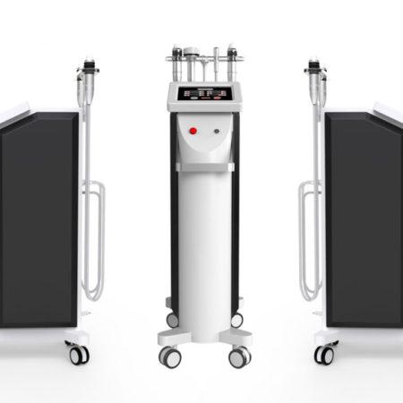 Laser mikroigłowy urządzenie - LM INVEST