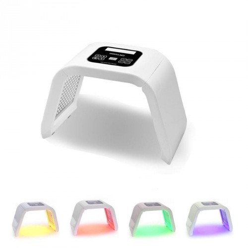 LAMPA LED  fotoodmładzanie