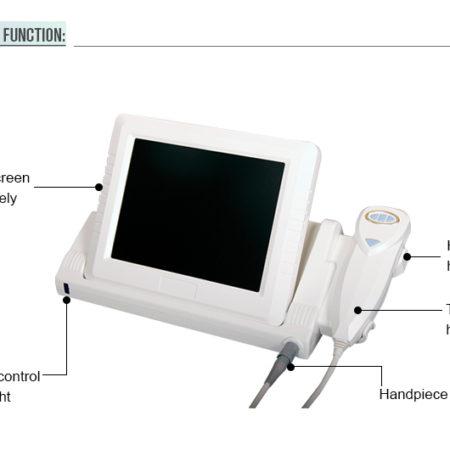 urządzenia do diagnostyki skóry i włosów