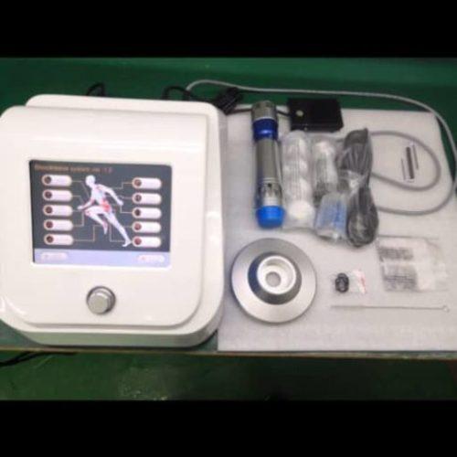 medyczna fala uderzeniowa urządzenie