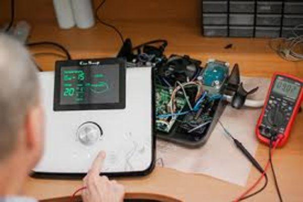 serwis urządzeń medycznych